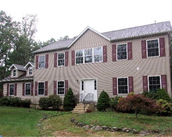 2646 Broadlane Road, Williamstown, NJ 08094 (MLS #7061441) :: The Dekanski Home Selling Team
