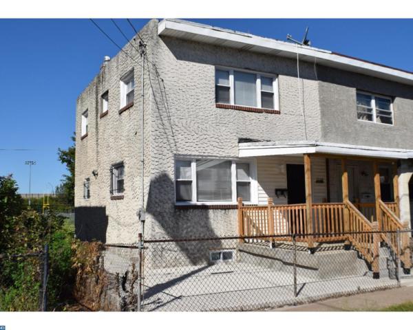 1559 S 8TH Street, Camden, NJ 08104 (MLS #7061445) :: The Dekanski Home Selling Team