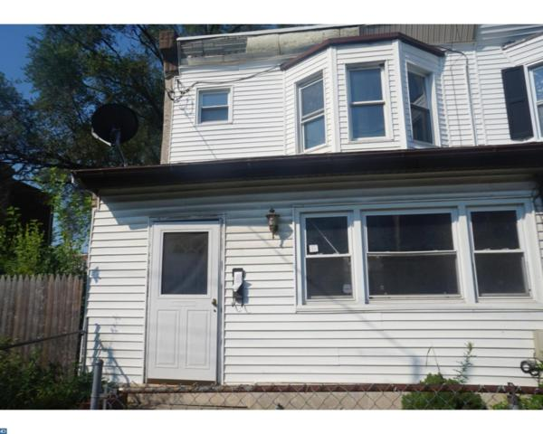 817 N 32ND Street, Camden, NJ 08105 (MLS #7061472) :: The Dekanski Home Selling Team