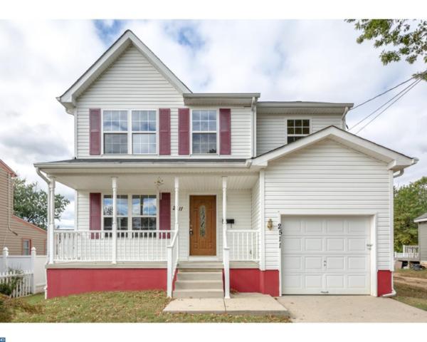 2511 Browning Road, Pennsauken, NJ 08110 (MLS #7061485) :: The Dekanski Home Selling Team