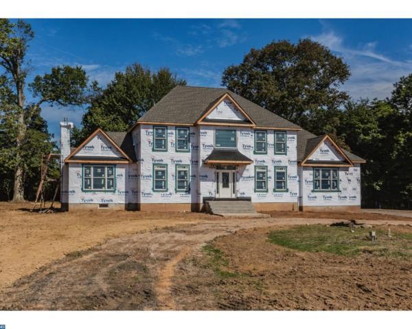 9 Elm Ridge Road, Pennington, NJ 08534 (MLS #7061526) :: The Dekanski Home Selling Team