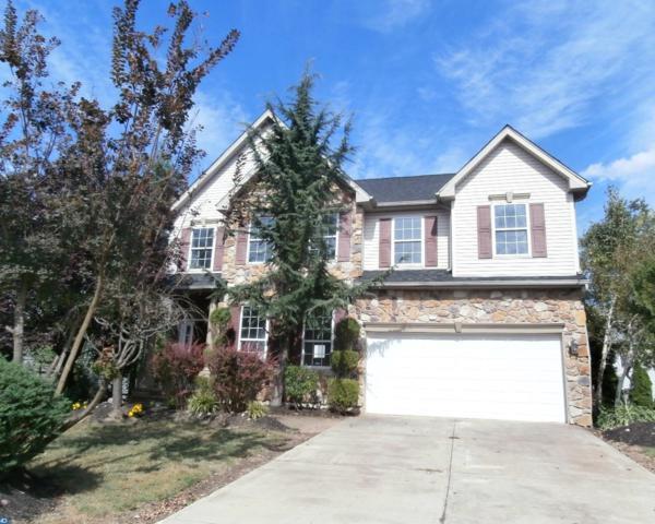 20 Inverness Drive, Delran, NJ 08075 (MLS #7061529) :: The Dekanski Home Selling Team