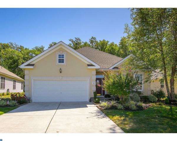 18 Danbury Road, Woolwich Township, NJ 08085 (MLS #7061545) :: The Dekanski Home Selling Team