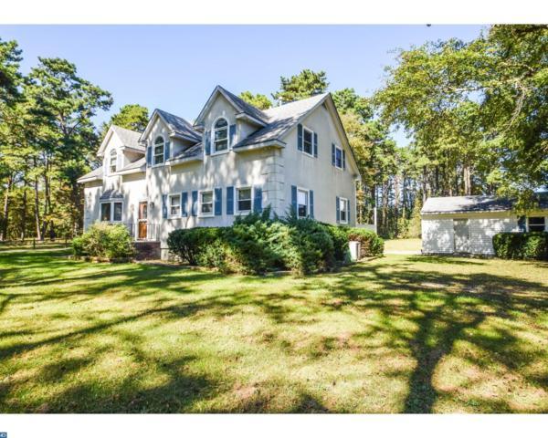 901 Coles Mill Road, Williamstown, NJ 08094 (MLS #7061564) :: The Dekanski Home Selling Team