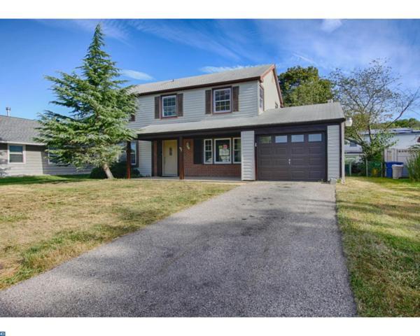 37 Peartree Lane, Willingboro, NJ 08046 (MLS #7061581) :: The Dekanski Home Selling Team