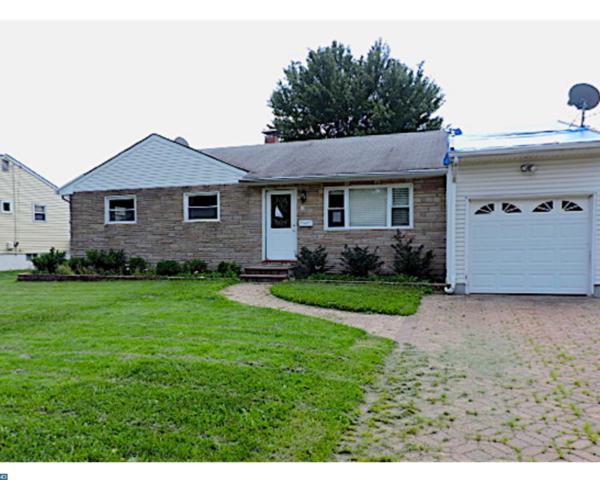 29 Surrey Drive, Hamilton, NJ 08690 (MLS #7061623) :: The Dekanski Home Selling Team