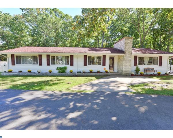 400 Hanover Boulevard, Browns Mills, NJ 08015 (MLS #7061633) :: The Dekanski Home Selling Team