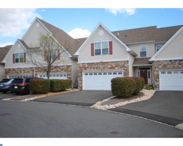 251 Concord Place, Pennington, NJ 08534 (MLS #7061659) :: The Dekanski Home Selling Team
