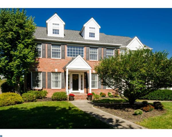 14 Garwood Court, Medford Twp, NJ 08055 (MLS #7061681) :: The Dekanski Home Selling Team