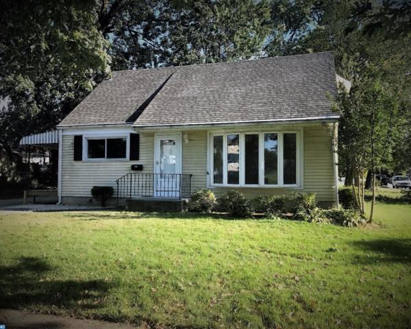 34 Andy Snyder Road, Deptford, NJ 08096 (MLS #7061697) :: The Dekanski Home Selling Team