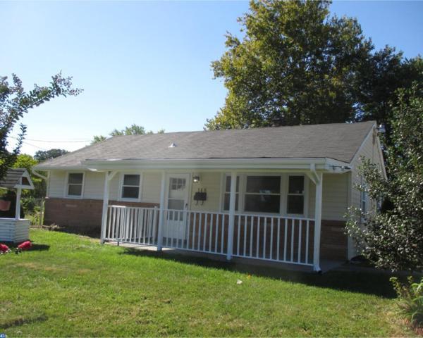 148 Peterson Boulevard, Deptford, NJ 08096 (MLS #7061719) :: The Dekanski Home Selling Team