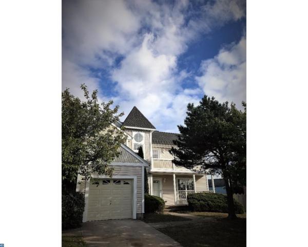 16 Wilson Drive, Sicklerville, NJ 08081 (MLS #7061806) :: The Dekanski Home Selling Team