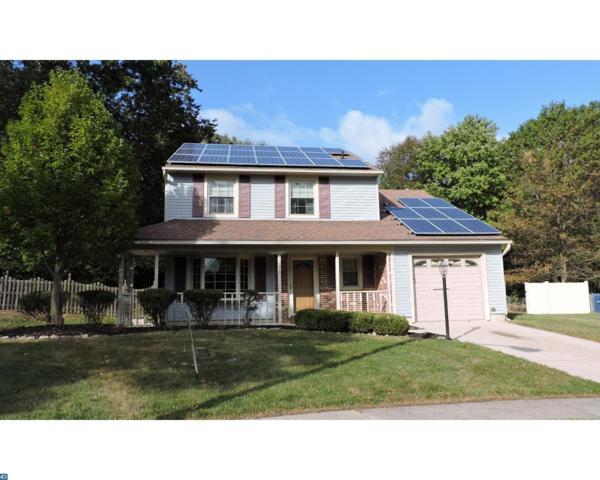 71 Sherwood Lane, Westampton, NJ 08060 (MLS #7061833) :: The Dekanski Home Selling Team