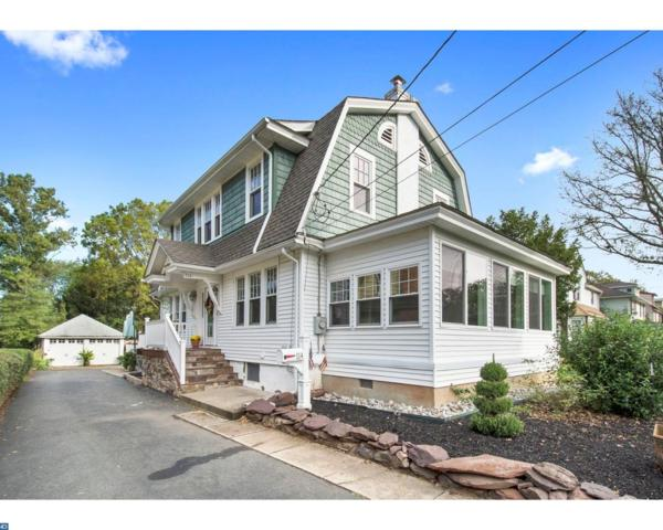 114 W Upper Ferry Road, Ewing, NJ 08628 (MLS #7061837) :: The Dekanski Home Selling Team
