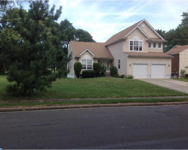 820 Beechwood Avenue, Cherry Hill, NJ 08002 (MLS #7061861) :: The Dekanski Home Selling Team