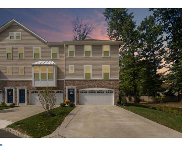 17 Regency Court, Cherry Hill, NJ 08002 (MLS #7061878) :: The Dekanski Home Selling Team
