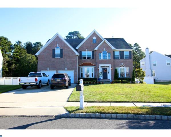 26 Box Turtle, Sicklerville, NJ 08081 (MLS #7061886) :: The Dekanski Home Selling Team