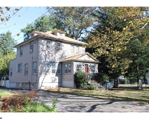 6925 Collins Avenue, Pennsauken, NJ 08109 (MLS #7061900) :: The Dekanski Home Selling Team