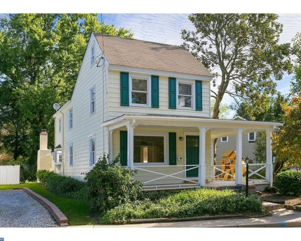 415 Locust Street, Moorestown, NJ 08057 (MLS #7061906) :: The Dekanski Home Selling Team