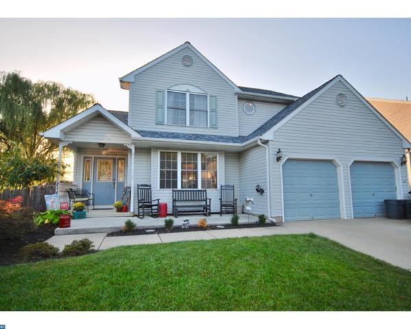 216 Woodcreek Road, Wenonah, NJ 08090 (MLS #7061913) :: The Dekanski Home Selling Team