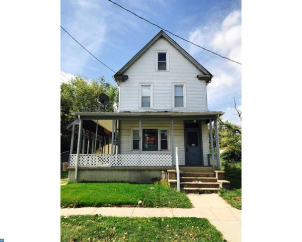 135 Parker Avenue, Oaklyn, NJ 08107 (MLS #7061954) :: The Dekanski Home Selling Team
