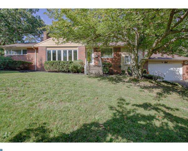 102 Yale Road, Voorhees, NJ 08043 (MLS #7061978) :: The Dekanski Home Selling Team