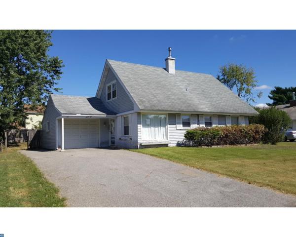 65 Boxwood Lane, Willingboro, NJ 08046 (MLS #7062008) :: The Dekanski Home Selling Team
