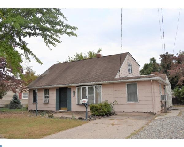 946 Valentine Road, Burlington, NJ 08016 (MLS #7062024) :: The Dekanski Home Selling Team