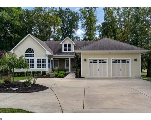 1416 Hainesport Mt Laurel Road, Mount Laurel, NJ 08054 (MLS #7062027) :: The Dekanski Home Selling Team
