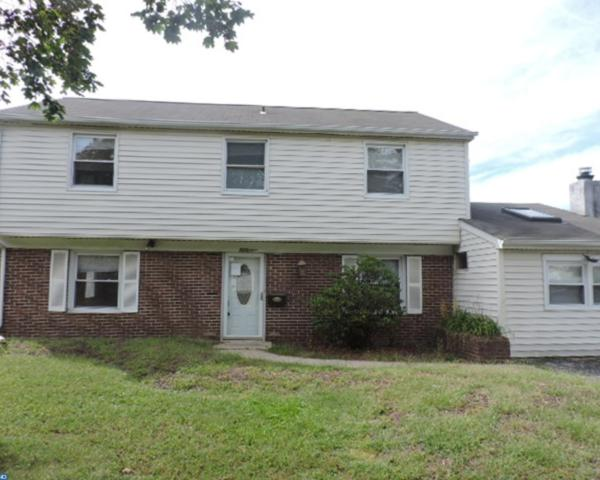 220 Somerset Drive, Willingboro, NJ 08046 (MLS #7062055) :: The Dekanski Home Selling Team