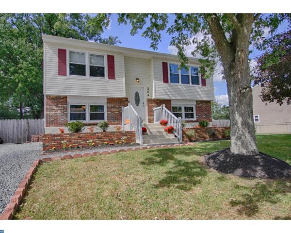 204 Valley Road, Browns Mills, NJ 08015 (MLS #7062099) :: The Dekanski Home Selling Team