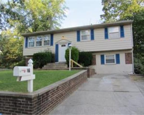 16 Greenbriar Road, Blackwood, NJ 08012 (MLS #7062132) :: The Dekanski Home Selling Team