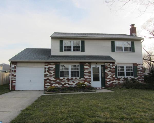 74 Hartford Road, Sewell, NJ 08080 (MLS #7062142) :: The Dekanski Home Selling Team