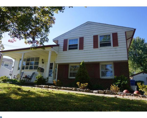 1769 Longfellow Drive, Cherry Hill, NJ 08003 (MLS #7062157) :: The Dekanski Home Selling Team