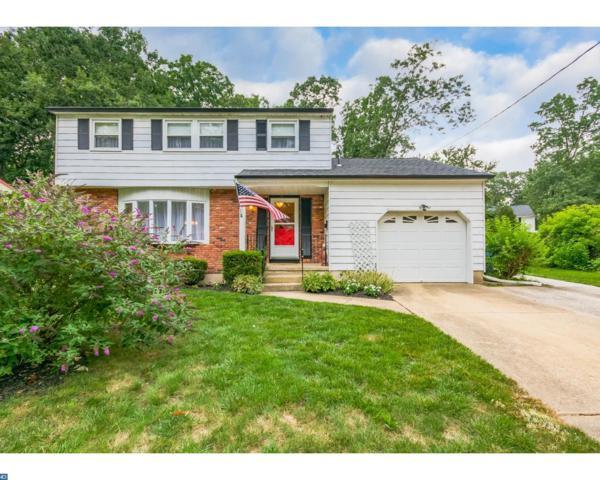205 Holly Parkway, Williamstown, NJ 08094 (MLS #7062188) :: The Dekanski Home Selling Team
