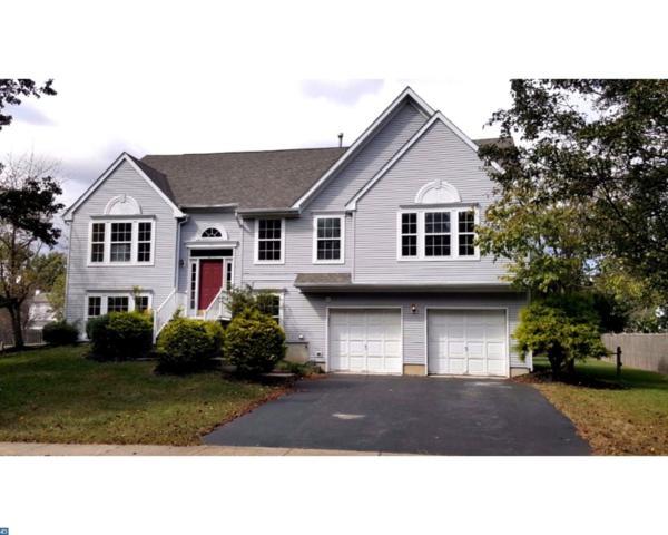 197 Ivanhoe Drive, Robbinsville, NJ 08691 (MLS #7062207) :: The Dekanski Home Selling Team