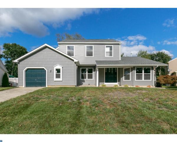2 Jasmine Lane, Gloucester Twp, NJ 08081 (MLS #7062220) :: The Dekanski Home Selling Team