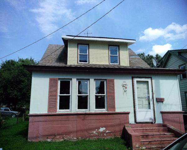 645 N Delaware Street, Paulsboro, NJ 08066 (MLS #7062241) :: The Dekanski Home Selling Team