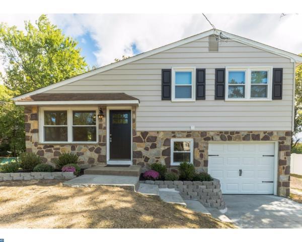 405 Valley Run Drive, Cherry Hill, NJ 08002 (MLS #7062243) :: The Dekanski Home Selling Team