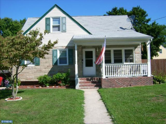 7 Ridgley Street, Mount Holly, NJ 08060 (MLS #7062266) :: The Dekanski Home Selling Team