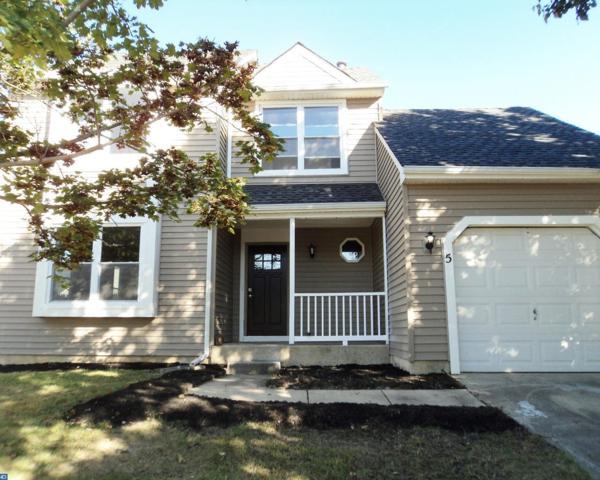 5 Maple Hollow Lane, Sicklerville, NJ 08081 (MLS #7062273) :: The Dekanski Home Selling Team