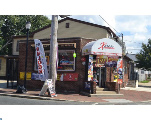 946 N 24TH Street, Camden, NJ 08105 (MLS #7062277) :: The Dekanski Home Selling Team