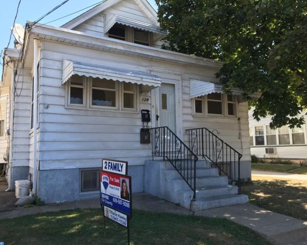 128 Barricklo Street, Hamilton Township, NJ 08610 (MLS #7062297) :: The Dekanski Home Selling Team