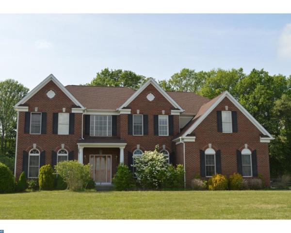 7 Valley Lane, Mullica Hill, NJ 08062 (MLS #7062314) :: The Dekanski Home Selling Team