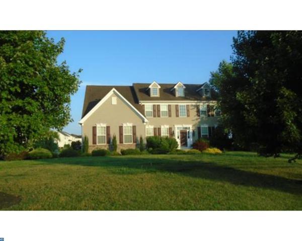19 Valley Lane, Mullica Hill, NJ 08062 (MLS #7062348) :: The Dekanski Home Selling Team