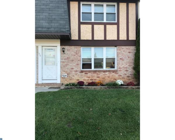 1964 E Oak Road L6, Vineland, NJ 08361 (MLS #7062371) :: The Dekanski Home Selling Team
