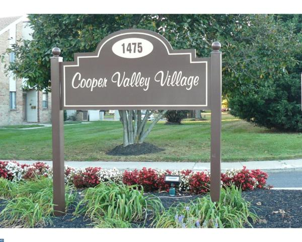 1475 Mount Holly Road M8, Edgewater Park, NJ 08010 (MLS #7062417) :: The Dekanski Home Selling Team