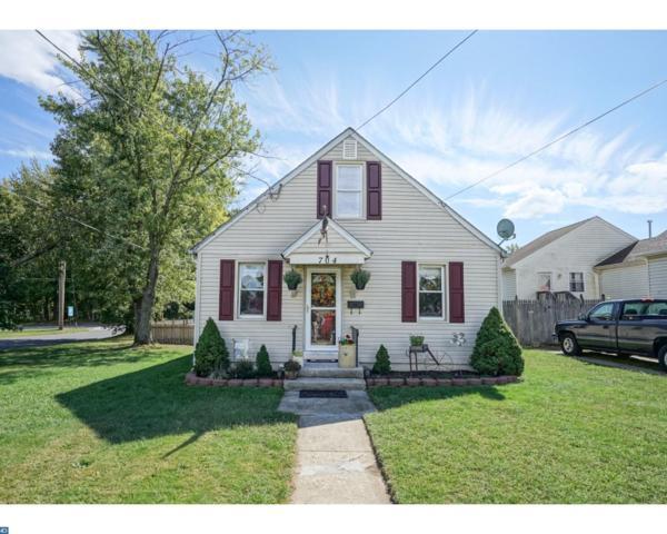704 Iszard Road, Deptford, NJ 08096 (MLS #7062450) :: The Dekanski Home Selling Team