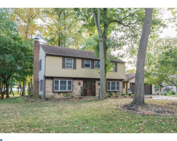 63 Clearwater Drive, Burlington, NJ 08046 (MLS #7062520) :: The Dekanski Home Selling Team