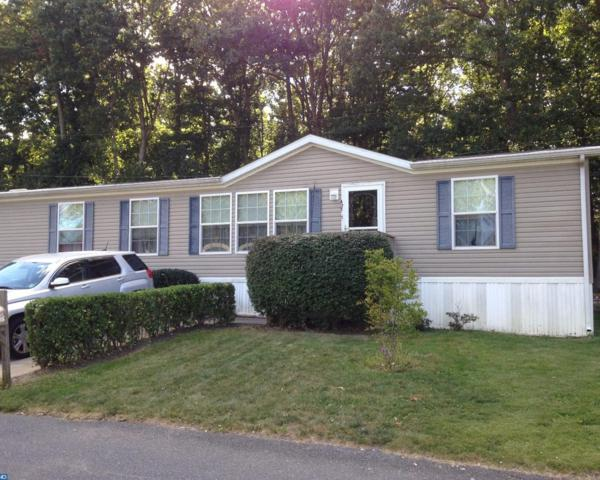 421 Kennedy Avenue, Williamstown, NJ 08094 (MLS #7062522) :: The Dekanski Home Selling Team